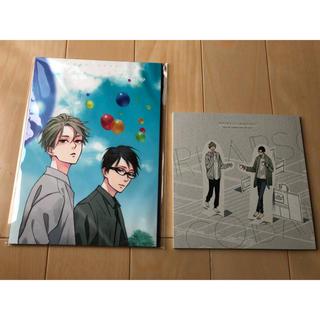 市川けい 同人誌 2冊セット(BL)