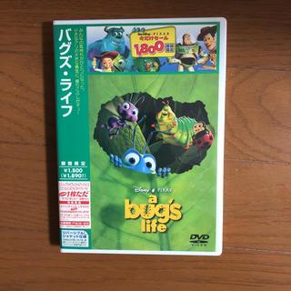 ディズニー(Disney)のバグズライフ DVD(アニメ)