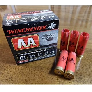 WINCHESTER AA 空薬莢セット(その他)