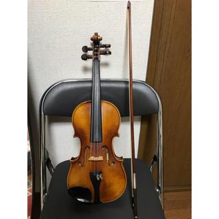 バイオリン  E.R Pfretzschner. 3/4サイズ