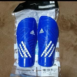 アディダス(adidas)のアディダス レガース 新品未使用(その他)