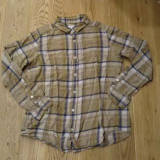 ビューティアンドユースユナイテッドアローズ(BEAUTY&YOUTH UNITED ARROWS)のネルシャツ レディース(シャツ/ブラウス(長袖/七分))