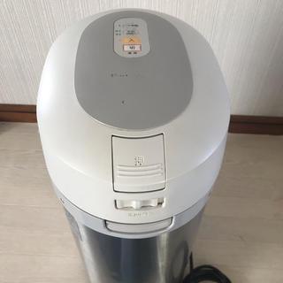 パナソニック(Panasonic)のPanasonic MS N53 生ゴミ処理機(生ごみ処理機)
