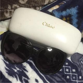クロエ(Chloe)のChloe サングラス(サングラス/メガネ)
