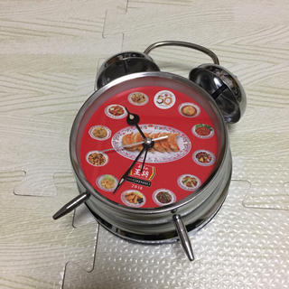 王将 時計(置時計)