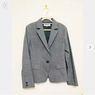 ナチュラルビューティーベーシック(NATURAL BEAUTY BASIC)のナチュラルビューティーベーシック スーツ 3点 Sサイズ 美品(セットアップ)