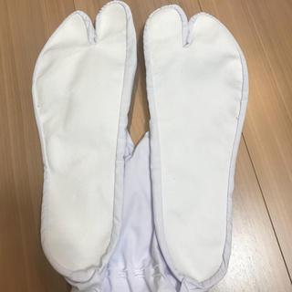 美品☆足袋  30センチ(和装小物)