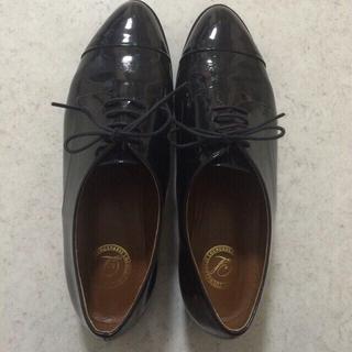 ガリャルダガランテ(GALLARDA GALANTE)のガランテ 2015年オックスフォード(ローファー/革靴)
