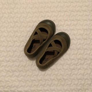 ズーム(Zoom)の専用✨ZOOM 靴 14㎝(スニーカー)