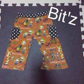 ビッツ(Bit'z)のBit'z♡パンツ♡値下げ‼︎(ハーフパンツ)