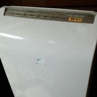 ナノイー空気清浄機パナソニック美品(空気清浄器)
