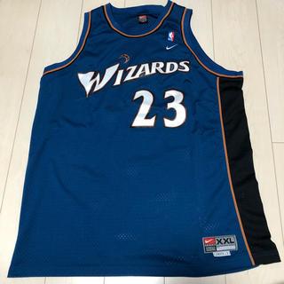 ナイキ(NIKE)のjordan バスケ ゲームシャツ xxlサイズ(タンクトップ)