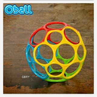 オーボール(ボール)