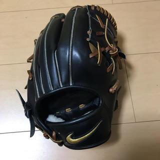 ナイキ(NIKE)のNIKE 野球 硬式用グローブ 内野手用(グローブ)