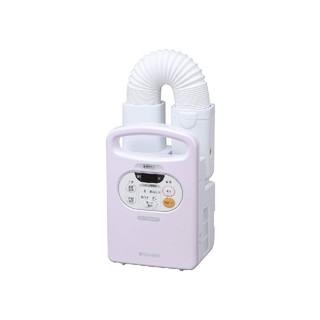 アイリスオーヤマ 布団乾燥機 カラリエ 温風機能付 マット不要 布団1組・靴1組(衣類乾燥機)