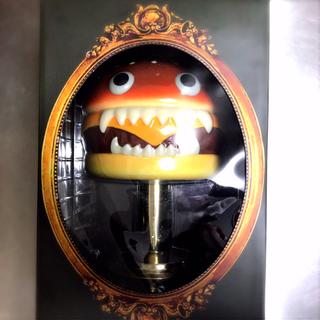 アンダーカバー(UNDERCOVER)の2018 UNDERCOVER HAMBURGER LAMP(テーブルスタンド)