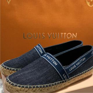 ルイヴィトン(LOUIS VUITTON)の[新品] LOUIS VUITTON 靴(その他)