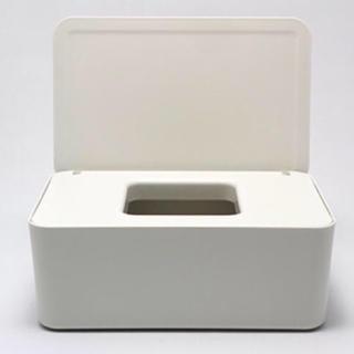 ムジルシリョウヒン(MUJI (無印良品))の無印ウエットシートケース、無印良品ウエットシートケース(日用品/生活雑貨)