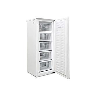 ALLEGiA(アレジア) 冷凍庫 ストッカー(107L) (冷蔵庫)