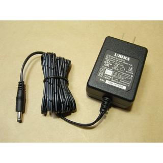 未使用♪ UNIFIVE ACアダプター US100523 5V 2.3A (変圧器/アダプター)