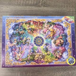 ディズニー(Disney)のディズニー ステンドアート ジグソーパズル(おもちゃ/雑貨)