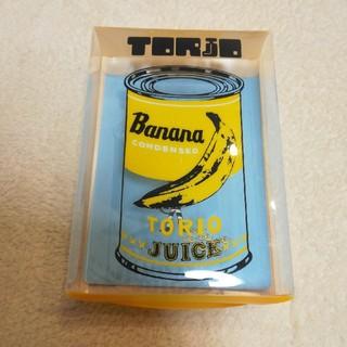 トリオ(TRIO)のTORIO 箱(ショップ袋)