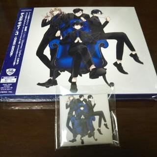 バンドやろうぜ CD OSIRIS デュエル・ギグ!(アニメ)