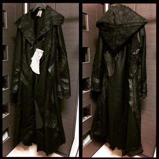 ルグランブルー(LGB)の【1点物】 T.T.  Long Noir Coat(その他)