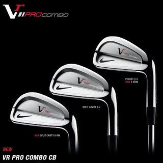 ナイキ(NIKE)の【新品】Nike Golf USA  VR Proコンボ アイアン 8-PW(クラブ)