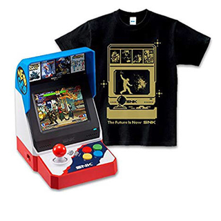 エスエヌケイ(SNK)のNEOGEO mini SNK Dot Hero's T Orochinagi(その他)