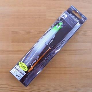 トミーオリカラ サイレントアサシン160F  TMトラスト・ダイコン(ルアー用品)