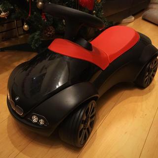 ビーエムダブリュー(BMW)の正規品 BMW キックカー  キッズカー オシャレ 美品(三輪車)