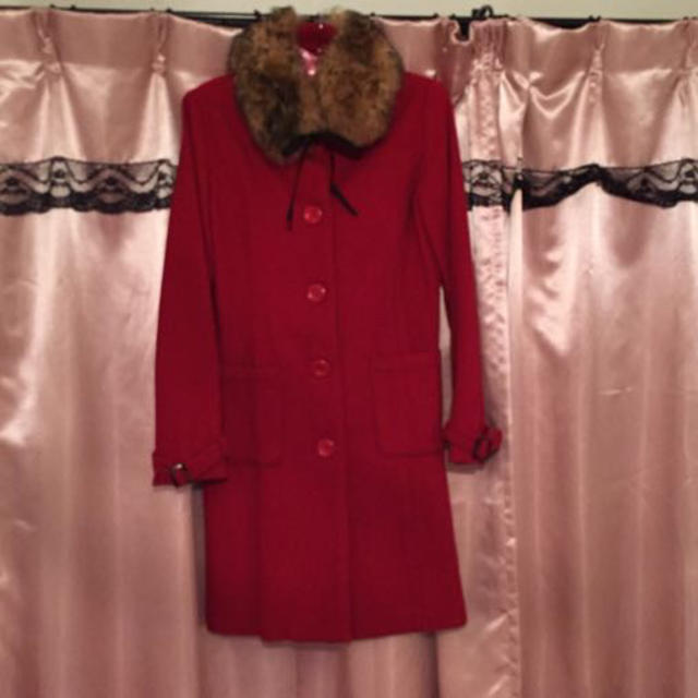 Ji.maxx(ジェーアイマックス)のアウター♡ レディースのジャケット/アウター(トレンチコート)の商品写真