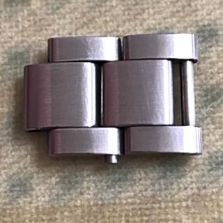 ネジ式 予備駒(金属ベルト)