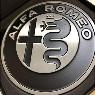 アルファロメオ(Alfa Romeo)のALFA ROMEO ペーパーウエイト(その他)