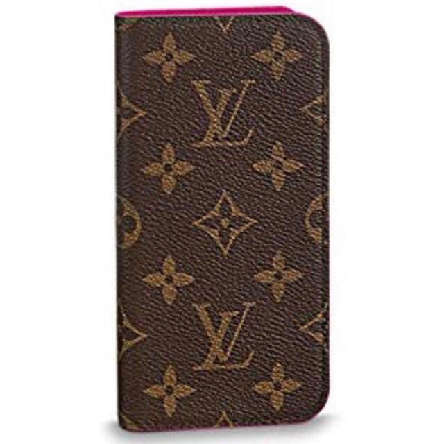 LOUIS VUITTON - スマホケース ルイヴィトン 正規品 モノグラム iPhone X XS用の通販 by ❼❼❼|ルイヴィトンならラクマ