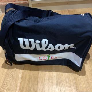 ウィルソン(wilson)のスポーツバッグ(バッグ)