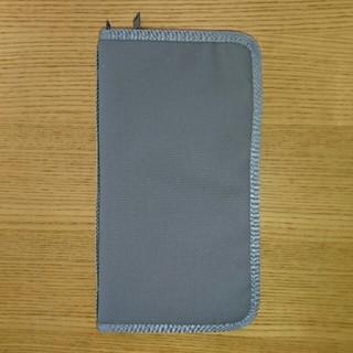 ムジルシリョウヒン(MUJI (無印良品))の無印良品パスポートケース【リフィルなし】(旅行用品)