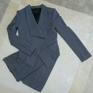 ビーシービージーマックスアズリア(BCBGMAXAZRIA)の【美品✨】オシャレ🎵スーツ(スーツ)