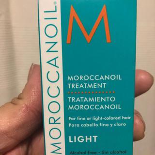 モロッカンオイル(Moroccan oil)のモロッカンオイル25ml(トリートメント)