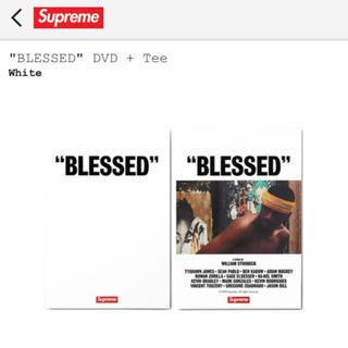 """シュプリーム(Supreme)の""""BLESSED"""" DVD(その他)"""