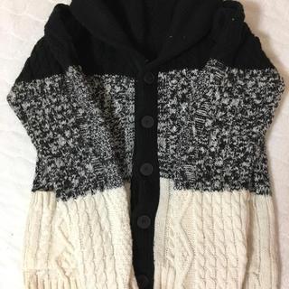 VENCE EXCHANGE - vence exchange セーター Mサイズ