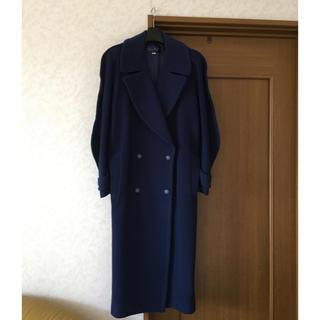 ティエリーミュグレー(Thierry Mugler)のティエリーミュグレーのコート(ロングコート)