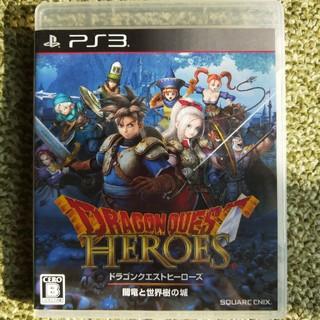 PlayStation3 - ドラゴンクエストヒーローズ - PS3