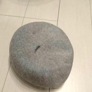 ザラ(ZARA)のCA4LA  カシラ ベレー帽(ハンチング/ベレー帽)
