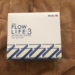ミキ フローライフトリニティ 2箱(その他)