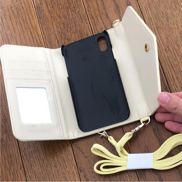 携帯 ケース ショルダー
