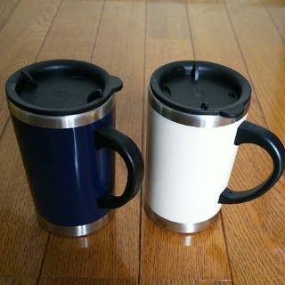 サーモマグ(thermo mug)のThermo Mug(グラス/カップ)