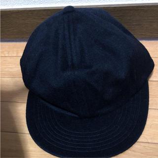 ユナイテッドアローズ(UNITED ARROWS)のキャップ 帽子 COMESANDGOES(キャップ)