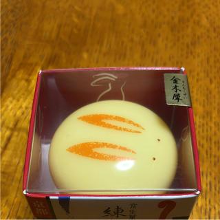 練り香水 金木犀 うさぎ饅頭(その他)